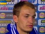 Евгений Макаренко: «Я хотел подавать, но соперник был достаточно близко»