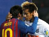 Лионель Месси: «Мы будем рады переходу Неймара в «Барселону»
