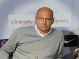 Спортивный директор «Генка»: «Мы не считаем, что «Динамо» — клуб с громким именем»