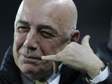 Зарплаты игроков «Милана» будут сокращены в случае непопадания в Лигу чемпионов