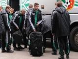 «Ворскла» «застряла» в Киеве