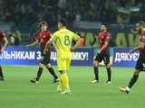 Сборная Украины сыграет с Турцией в ноябре?