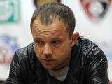 Дмитрий Парфенов: «Тосно» расстался с Милевским только из-за технического момента»