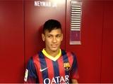 «Барселона» хочет «утяжелить» Неймара