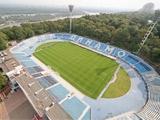 В Киеве «Зенит» будет тренироваться на «Динамо»