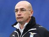 «Кальяри» уволил главного тренера