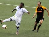 Дьемерси Мбокани: «Игра у нас не сложилась с первых минут»