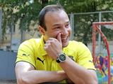 Константин Генич: «Было бы несправедливо, если бы «Динамо» этот матч сыграло вничью»