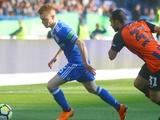 Артем Франков: «Цыганков выдал вполне успешную и зрелую игру»