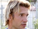 Андрей ШЕВЧЕНКО: «Андорра всей командой станет в своей штрафной»