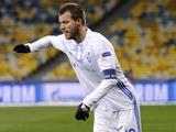 Андрей ЯРМОЛЕНКО: «Мы играли именно для тех, кто пришел на стадион. Это и есть настоящие болельщики» (ВИДЕО)