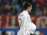 Роналду может пропустить матч против «Барселоны»