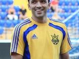 ЭДМАР: «В сборной очень хорошая атмосфера»