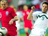 Сборные Англии и США вышли в 1/8 финала чемпионата мира