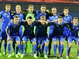 Официально. Украина сыграет товарищеский матч с Италией