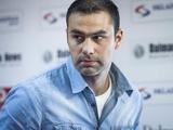 Горан САБЛИЧ: «Кризис — это отличный шанс проявить себя молодым талантливым футболистам»