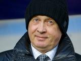 Николай Павлов: «Человеческие качества Шапаренко меня подкупают»