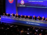 «Крымского вопроса» нет в повестке дня Конгресса УЕФА в Астане