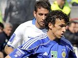 «Днепр» сыграет против «Динамо» в урезанном составе