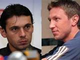 Дмитрулин и Федоров вернулись в «Динамо»
