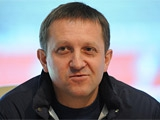 Игорь Петров: «Сложно сказать, сумеет ли Тайсон приспособиться к игре «Шахтера»