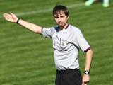 «Арсенал-Киев» и «Динамо» рассудит Балакин