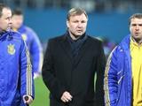 Александр Гливинский: «Ребята в сборной готовы биться за своего тренера, и это внушает оптимизм»