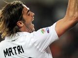 «Милан» провел переговоры с агентом Матри