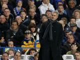 Жозе Моуринью: «Атмосфера на «Стэмфорд Бридж» не особо жаркая»