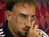 Футболистам «Баварии» запретили праздновать день рождения Рибери