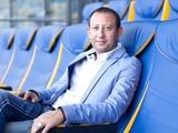 Владимир ГЕНИНСОН: «Половину прибыли мы получили от «Динамо»
