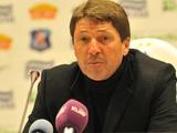Юрий Бакалов: «Нива» не готовилась к сезону — это было нашим преимуществом»