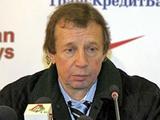 Юрий Сёмин: «Проигрываем, потому что мы — слабые…»