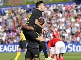 «Барселона» выиграла Юношескую лигу (ВИДЕО)