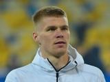 Никита Бурда: «Кендзера одной ногой выбил мяч, а другой, возможно, задел соперника»