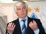 Владимир МУНТЯН: «Мы потеряли тренера с огромным потенциалом»