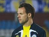 Николай Морозюк: «Я хотел бы играть в «Динамо»
