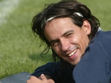 Симоне Индзаги возглавил молодежную команду «Лацио»