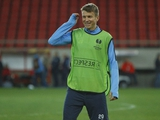 Руслан Ротань: «Форму «Днепру» на финал Лиги Европы покупали вдвоем с Русолом»