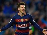 Матч против «Реала» может стать последним для Месси в текущем сезоне за «Барселону»