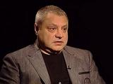 Алексей ЧЕРЕДНИК: «Безус не соответствует уровню ЛЧ, поэтому его не взял «Шахтер»