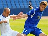 «Севастополь» — «Таврия» — 0:1. После матча. Червенков: «Результат в Мариуполе — очень странный...»