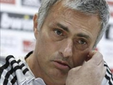 Моуринью: «У меня не было никаких контактов с «Манчестер Сити»