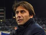 Антонио Конте: «В матче с «Миланом» нужно побеждать. И точка»