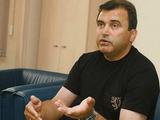 Вадим Евтушенко: «Днепр» выглядел убедительнее «Динамо»