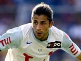 Родригес вскоре подпишет контракт с «Вольфбургом»