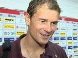 Йенс Леманн: «В ближайшие десять лет никто не сможет вытеснить Нойера из состава сборной»