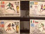 Шовковский показал свою детскую коллекцию футбольных марок (ФОТО)