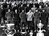 Ретро. Почему президент УЕФА не хотел вручать Суперкубок киевскому «Динамо»