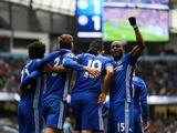 «Челси» не остановить — лондонский клуб побеждает «Манчестер Сити» (ВИДЕО)